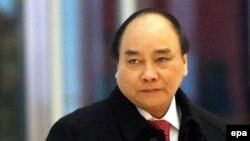 Tân thủ tướng Việt Nam công du Nga theo lời mời của Tổng thống Nga Vladimir Putin và Thủ tướng Dmitri Medvedev.
