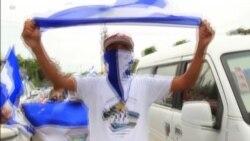 Nicaragua Struggles Amid National Political Crisis