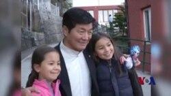 洛桑森格希望西藏人民新年能享有宗教自由