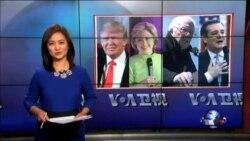 VOA卫视(2016年4月11日 第一小时节目)