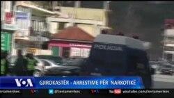 Arrestime për lëndët narkotike