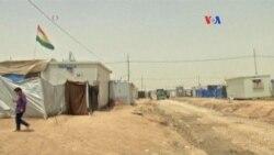 Irak: Necesitamos más ayuda