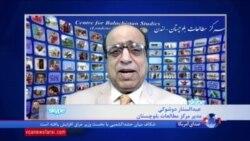 عبدالستار دوشوکی: جمهوری اسلامی همواره به حضور اهل سنت در تهران حساس بوده است