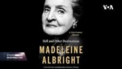 Albright: Zabrinuta sam za ulogu SAD u svijetu