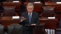 Sen. Mitch McConnell on Congressional Debate on Iran