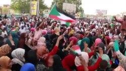 推翻巴希爾 蘇丹面向新未來