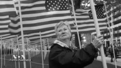 Женщины и война: глазами фотографа