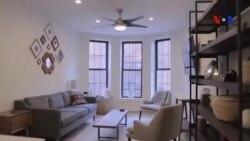 Hình thức chia sẻ không gian sống mới thu hút người độc thân ở New York