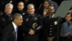 Обама призывает ужесточить контроль над оружием