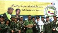 Colombia acusa a Venezuela de apoyar a las FARC