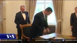 Ambasadori amerikan në Gjermani, i dërguari për bisedimet Kosovë-Serbi