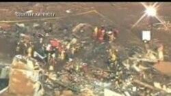 SAD: Tornado uništio Moore