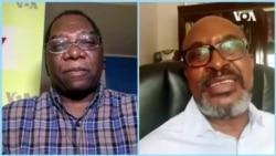 Obert Gutu: MDC Alliance House on Fire