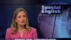 Anh ngữ đặc biệt: Energy Boom (VOA)