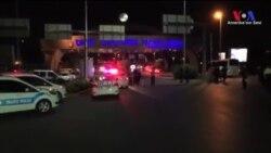 Atatürk Havalimanı'nda Patlama: En az 10 Ölü