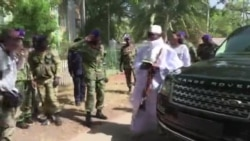 Gambia Jammeh