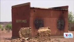 Burkina Djamana den mogow 160 Ka fagaliw