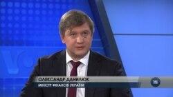 Не можна вже більше чекати – Олександр Данилюк про антикорупційний суд і наступний транш кредиту МВФ. Відео