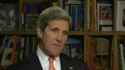 Kerry upozorava na opasnost po živote Amerikanaca nakon Snowdenove izdaje