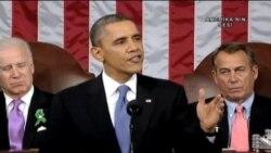 Obama Konuşmasında Ortadoğu Stratejisini de Açıklayacak