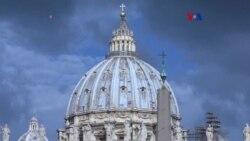 "Cardenal acusado de agresion sexual ""histórico"""