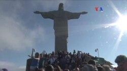 Turismo de Cristo Redentor - Río de Janeiro