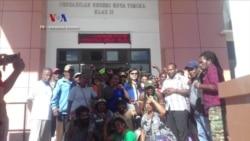 Kritik Seputar Penahanan dan Kriminalisasi Aktivis HAM Papua