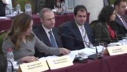 Tiranë: Negociatat me Bashkimin Evropian
