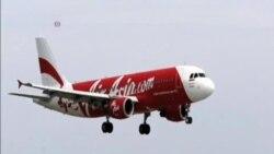 印尼星期天夜間停止搜索失聯飛機