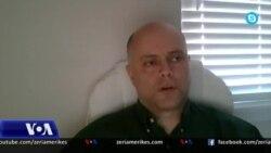 """Intervistë me Ervin Maznikun, qendra mjekësore """"Montefiore"""" në Nju Jork"""