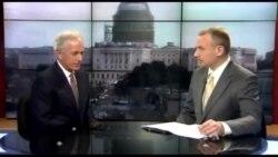 Senator Bob Korker Amerikanın Səsinə danışır