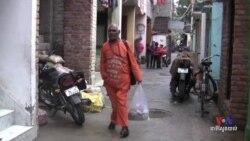 In India, Surplus Drugs Reach the Neediest Through 'Medicine Baba'