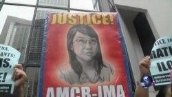 香港一妇女因虐待家佣被判刑六年