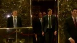 U iščekivanju inauguracije Donalda Trumpa