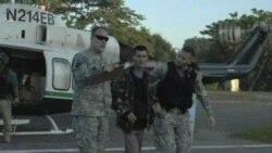 菲律宾绑架团伙释放澳大利亚人质