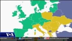 Reagimet në Kosovë për raportin e lirisë së medias