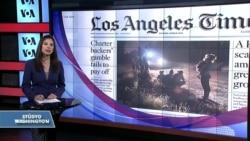 18 Haziran Amerikan Basınından Özetler