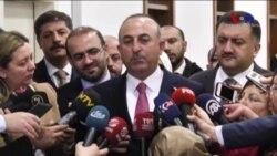 Türkiye: 'YPG'ye Saldıracağız ABD Karar Vermeli'