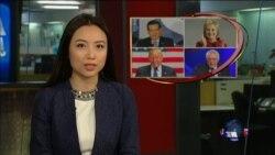 VOA卫视 (2016年3月9日第二小时节目)