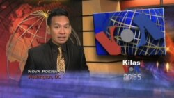 Kilas VOA 13 November 2014