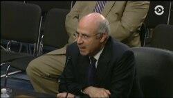 Уильям Браудер рассказал сенаторам о своем видении клептократического режима Путина