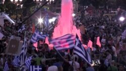 Greece Defiantly Rejects Europe's Bailout Terms