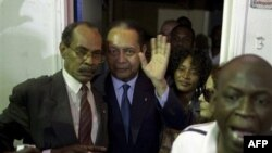 Haitinin sabiq diktatoru ölkəyə qayıdıb