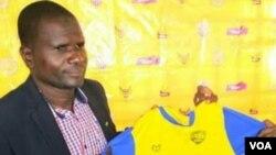 Aliyu Zubairu, sabon kocin kungiyar Gombe United