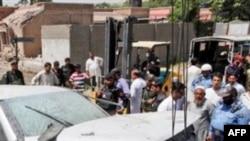 Պակիստանի թալիբները պատասխանատվություն են ստանձնել ԱՄՆ-ի դիվանագիտական շարասյան վրա կատարված հարձակման համար