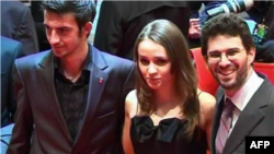 """Filmi për Shqipërinë, """"Falja e gjakut"""" fiton çmim në Berlinale"""