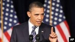 奧巴馬呼籲停止補貼石油公司