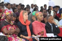 The Hargeisa International Book Fair is a weeklong festival of books, culture and literature.