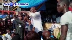 Muri Kongo Bafise Ubwoba ko Umugambwe uri ku Butegetsi Uzokwibirwa Amajwi