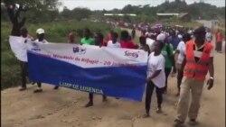 Abarundi Bahungiye muri Kongo Bahimbaje Umunsi Wahariwe Impunzi